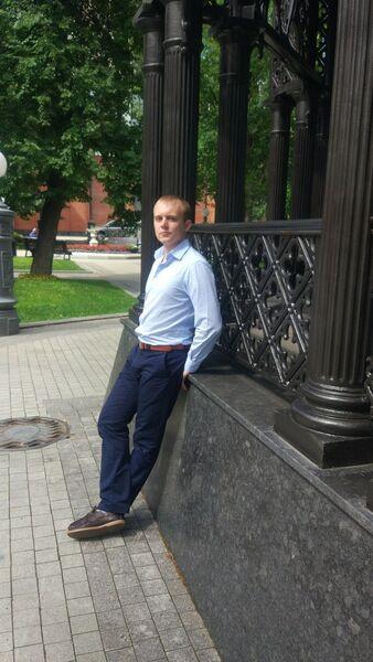 Фото мужчины алексей, Москва, Россия, 23