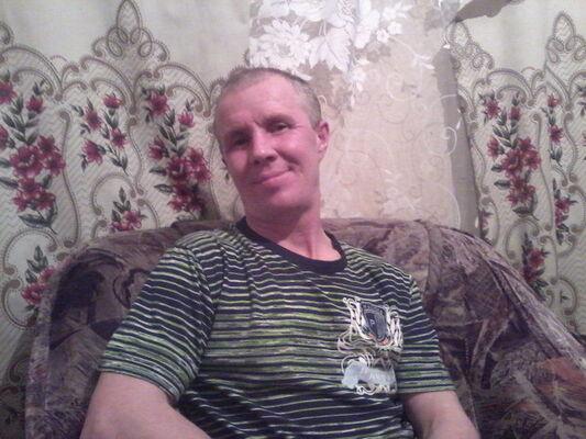Фото мужчины Сергей, Макушино, Россия, 49