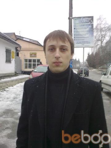 Фото мужчины borabora, Луганск, Украина, 36