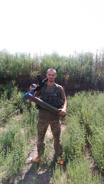 Фото мужчины Den, Артемовск, Украина, 28