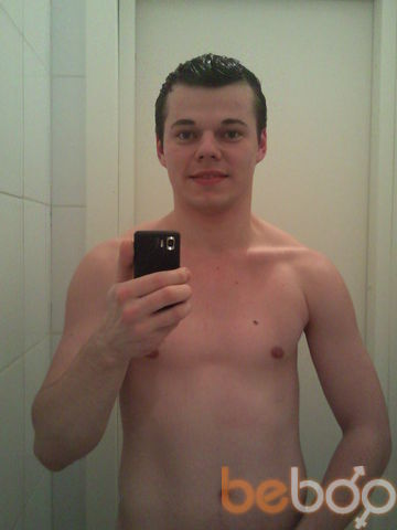 Фото мужчины boychik, Москва, Россия, 31