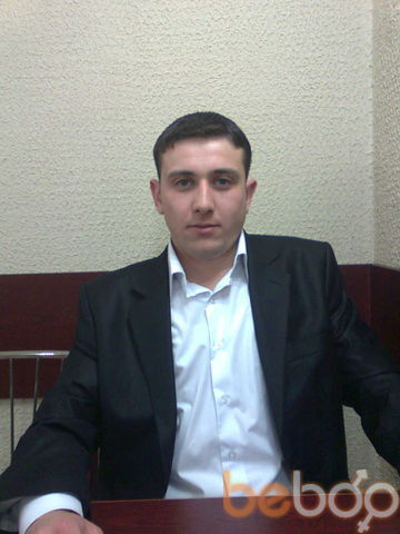 Фото мужчины Emin Hesenov, Баку, Азербайджан, 30