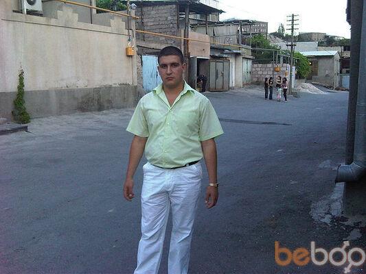 Фото мужчины Gor Gor, Ереван, Армения, 27