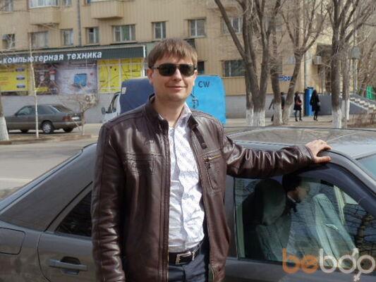 Фото мужчины Фрэш, Астана, Казахстан, 33