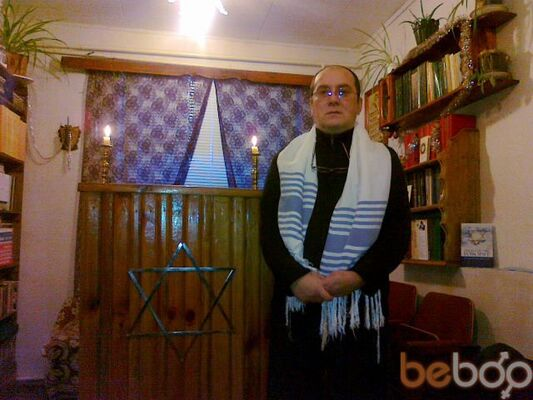 Фото мужчины kifa64, Кременчуг, Украина, 52