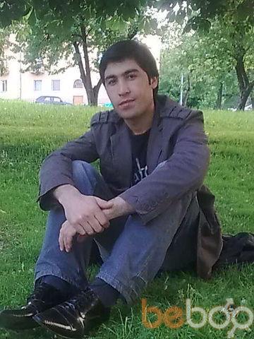 Фото мужчины erkinjan, Минск, Беларусь, 30
