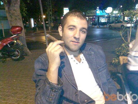 Фото мужчины 551982, Натанья, Израиль, 35