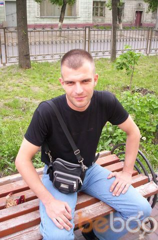 Фото мужчины danger, Липецк, Россия, 36