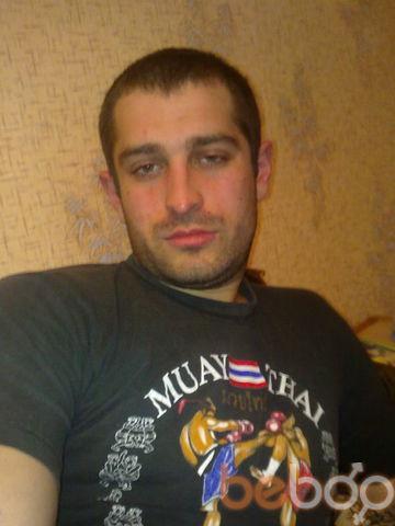 Фото мужчины юрец, Керчь, Россия, 34