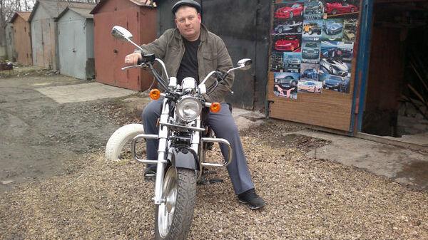 Фото мужчины Станислав, Липецк, Россия, 44