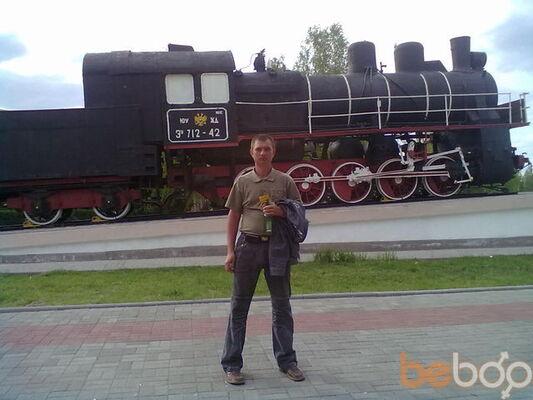 Фото мужчины евгений, Миасс, Россия, 42