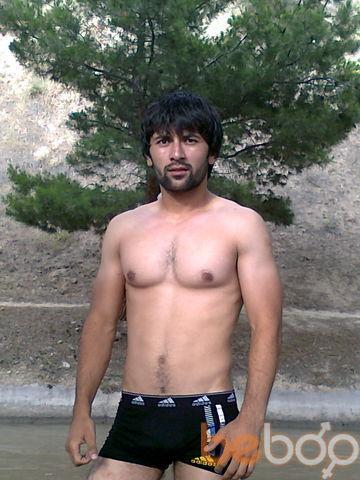 Фото мужчины jojo, Душанбе, Таджикистан, 31