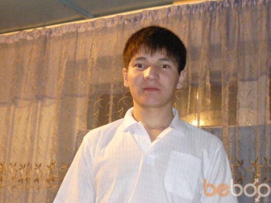 Фото мужчины kanatsokal, Актобе, Казахстан, 34