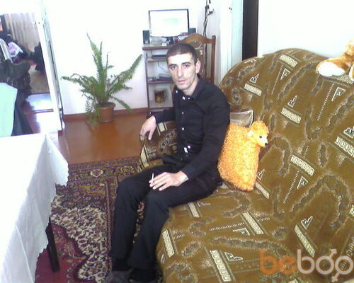 Фото мужчины gogorxxx, Гюмри, Армения, 31
