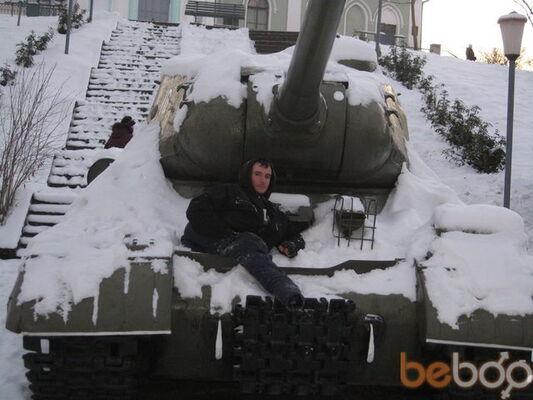 Фото мужчины tiulipan, Кишинев, Молдова, 36