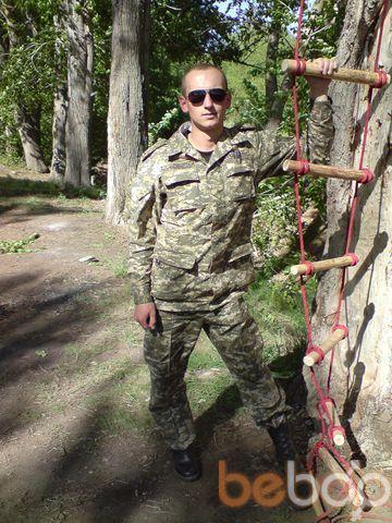 Фото мужчины Borz, Алматы, Казахстан, 30