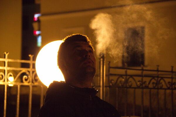Фото мужчины dima, Минск, Беларусь, 24