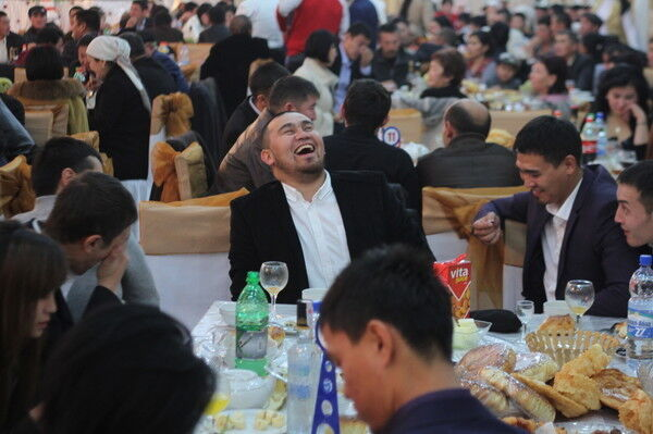 Фото мужчины Zama, Ош, Кыргызстан, 30