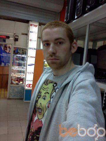 Фото мужчины Streengens, Москва, Россия, 28