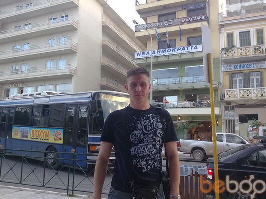 Фото мужчины Deniska, Прилуки, Украина, 38