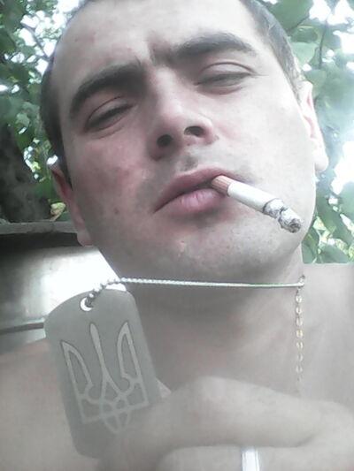 Фото мужчины серега, Покровское, Украина, 30