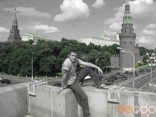 Фото мужчины xxxxx, Минск, Беларусь, 33