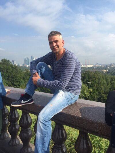 Фото мужчины Алексей, Санкт-Петербург, Россия, 48