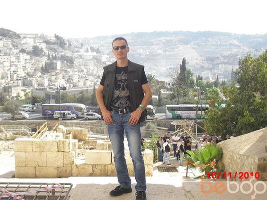 Фото мужчины paul, Натанья, Израиль, 43