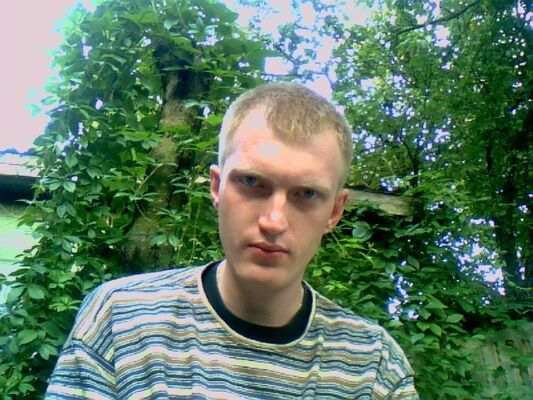 Фото мужчины Юрий, Минск, Беларусь, 30