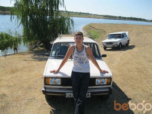 Фото мужчины Гыка, Красноармейск, Украина, 25
