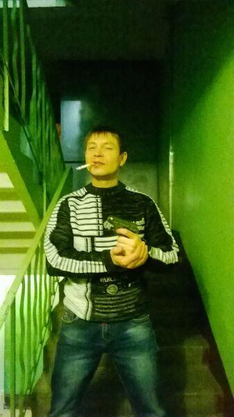 Фото мужчины Миша, Санкт-Петербург, Россия, 40