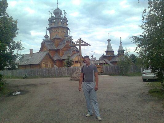 Фото мужчины МАРК, Донецк, Украина, 35