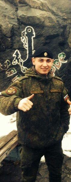 Фото мужчины Иван, Новокузнецк, Россия, 21