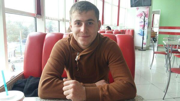 Фото мужчины Коля, Киев, Украина, 21