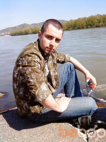 Фото мужчины Daim, Усть-Каменогорск, Казахстан, 27