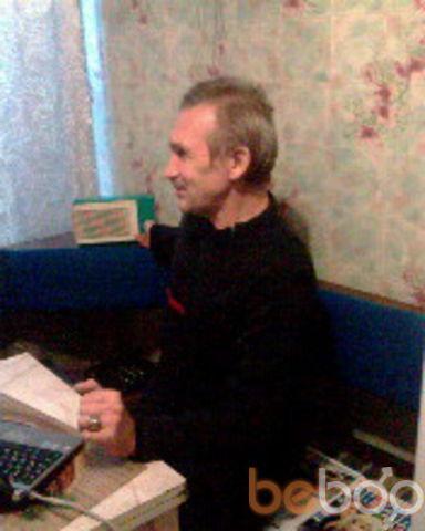 Фото мужчины kotik, Москва, Россия, 61