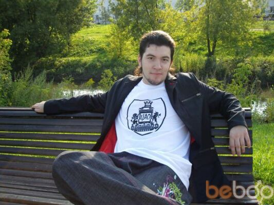 Фото мужчины RottenApple, Москва, Россия, 29