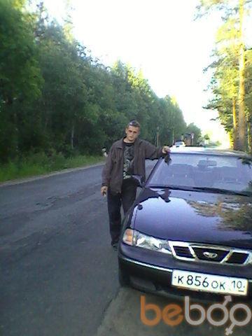 Фото мужчины vovan, Петрозаводск, Россия, 32