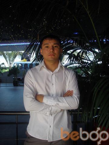 Фото мужчины biggg, Астана, Казахстан, 33