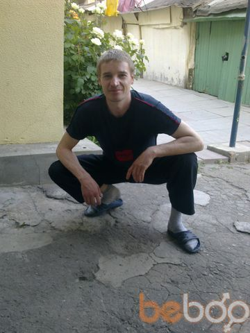 Фото мужчины Jelling, Ростов-на-Дону, Россия, 40