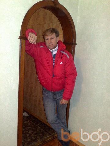 Фото мужчины leha, Сергиев Посад, Россия, 48