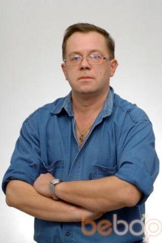 Фото мужчины поэт, Первоуральск, Россия, 49