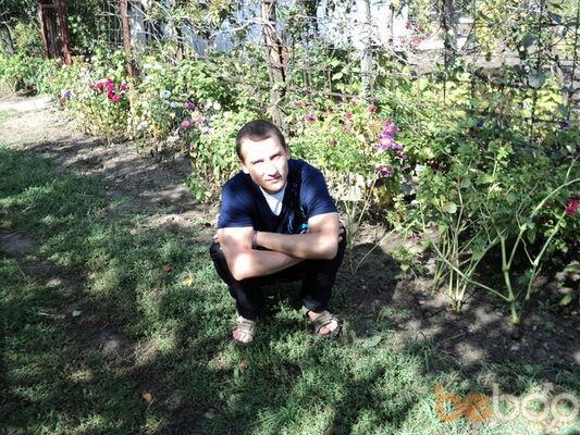 Фото мужчины ching, Кривой Рог, Украина, 34