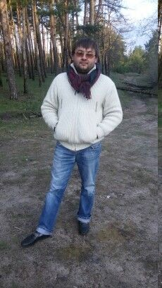 Фото мужчины Владимир, Воронеж, Россия, 39