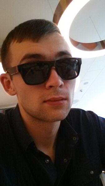 Фото мужчины Степан, Омск, Россия, 21