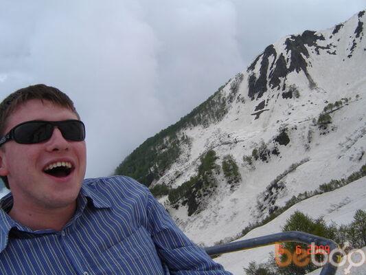 Фото мужчины Temoxa, Пермь, Россия, 34