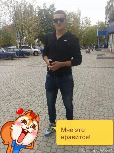 Фото мужчины Антон, Мариуполь, Украина, 24