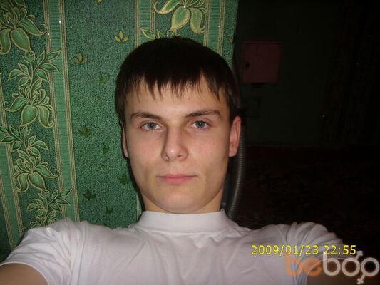 Фото мужчины sasha, Молодечно, Беларусь, 27