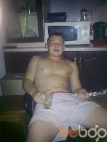 Фото мужчины Zloy, Витебск, Беларусь, 27