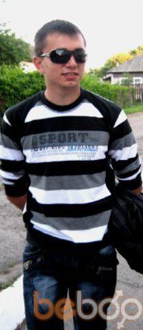 Фото мужчины евгений, Кролевец, Украина, 29